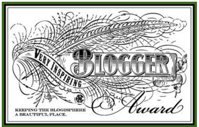 Inspiring Blog