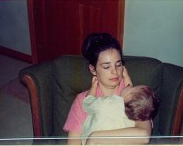 Alma Tonya Baby