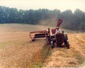Grandaddy Tractor 1