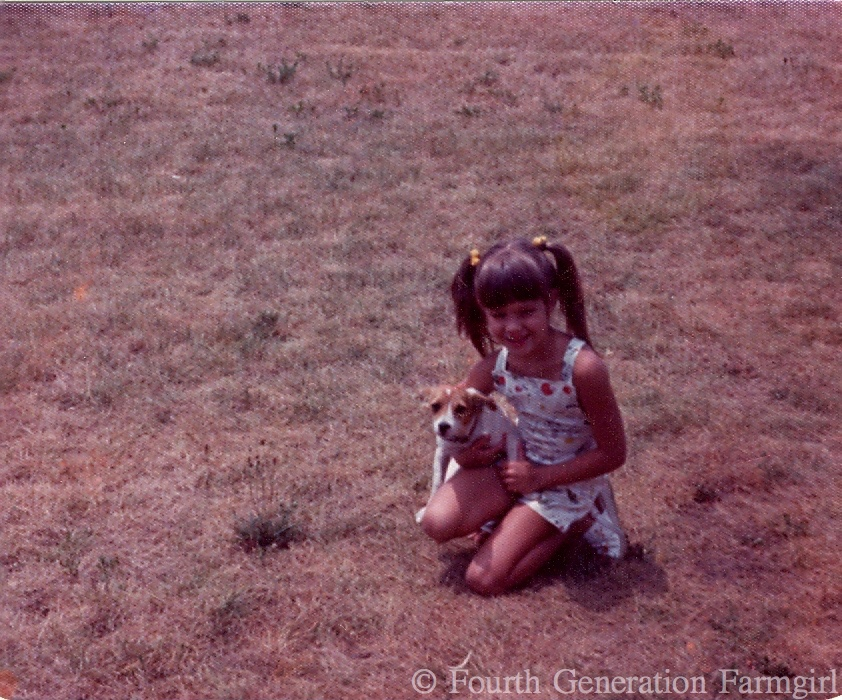 Tonya With Dogs01