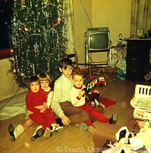 Hengerer Christmas 2009 DVD0004